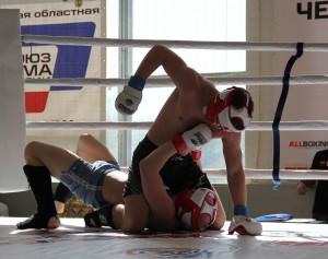 Чемпионат СЗФО 2014г.